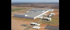 Honda inicia as operações de sua nova fábrica em Itirapina