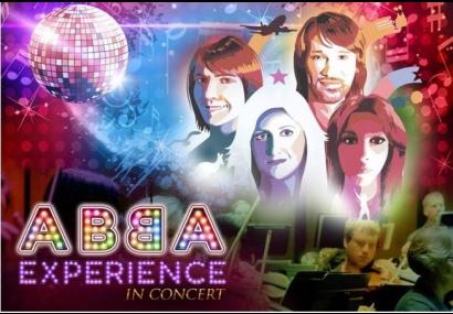 Teatro de Cerquilho recebe �ABBA Experience in Concert�
