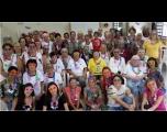 Centros de Convivência do Idoso de Cerquilho realizam Carnaval