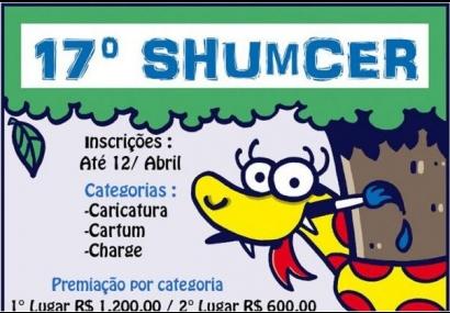Prefeitura Municipal realiza 17º Salão de Humor de Cerquilho