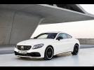 Novos Mercedes-AMG C 63 chegam ao Brasil
