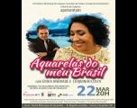 Teatro recebe espetáculo �Aquarelas do Meu Brasil�