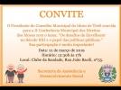 SADS e Conselho do Idoso - II Conferência dos Diretos dos Idosos