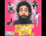 Teatro Municipal recebe show de stand-up com Murilo Couto