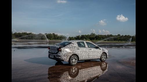 Chevrolet confirma novo modelo sedã no Brasil ainda em 2019