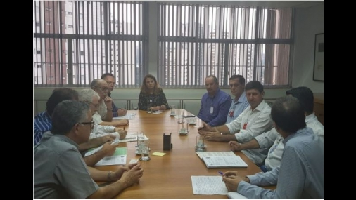 Prefeito busca respostas sobre alteração da água do Rio Sorocaba