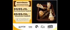 Cerquilho recebe teatro lambe-lambe �Histórias Encaixotadas�