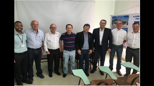 Santa Casa conquista verba de R$ 1 milhão do Deputado Vitor Lippi