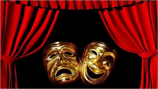 Ceu das Artes oferece aulas gratuitas de teatro