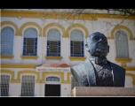 Museu histórico recebe o 1° Sarau Afro de Tatuí