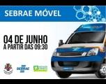 Sebrae Móvel estará em Cerquilho no dia 04 de junho