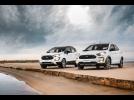 Ford apresenta Ka e Ecosport Freestyle com itens exclusivos