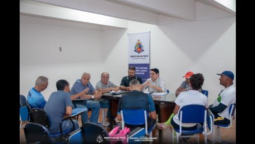 Tatuí participara da 63ª Edição dos Jogos Regionais