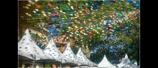 Começa a tradicional Festa Junina de São João do Bemfica