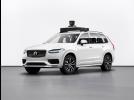 Volvo e Uber apresentam produção de veículos prontos para direção
