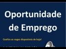 Confira as oportunidades de emprego no CATE em Cerquilho
