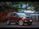 Chevrolet Trailblazer chega ao modelo 2020
