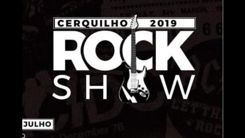 Cerquilho Rock Show acontece em 13 e 14 de julho