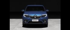 Renault divulga primeiras fotos do Novo Sandero 2020