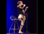 Teatro Municipal de Cerquilho recebe Afonso Padilha