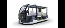 Toyota apoia a Tokyo 2020 com o veículo para mobilidade