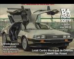 6° Encontro de Veículos Antigos & Clássicos de Cerquilho