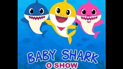 Teatro Municipal recebe Baby Shark � O Show