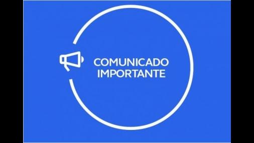 SAAEC informa sobre interrupção do recebimento de valores